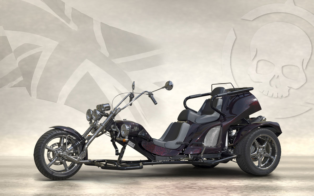 welcome to the The Trike Guy, Trike Doctor & UK Triker Forum